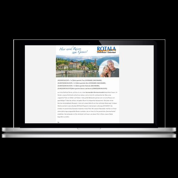 E-Mail-Marketing - Ihre Kunden