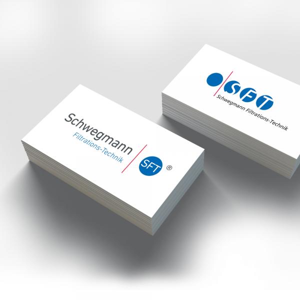 Logos - Erscheinungsbild - Ihr Unternehmen