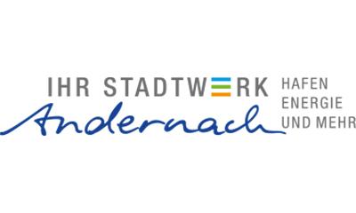 Ihr Stadtwerk Andernach Hafen Energie und mehr