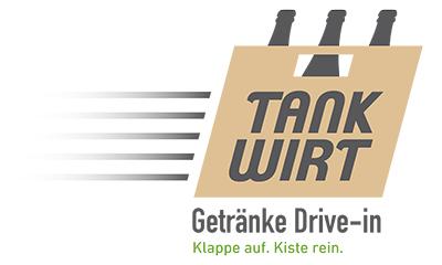 Tankwirt Getränke Drive-in