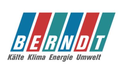 Berndt Kälte Klima Energie Umwelt