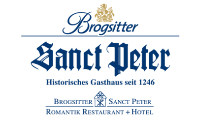 Brogsitter Sanct Peter