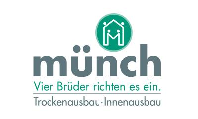 Münch Trockenausbau Innenausbau