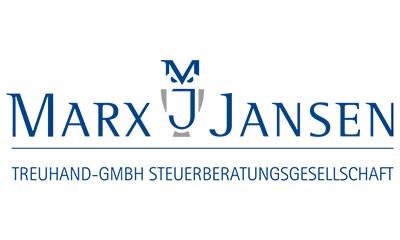Marx Jansen Treuhand GmbH Steuerberatungsgesellschaft