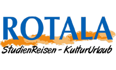 Rotala StudienReisen - KulturUrlaub