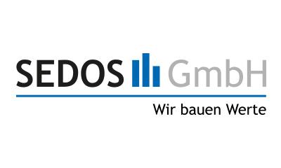 Sedos GmbH Wir bauen Werte