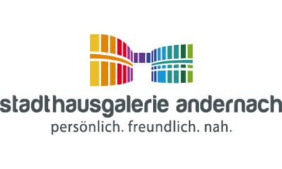 Stadthausgalerie Andernach persönlich. freundlich. nah.