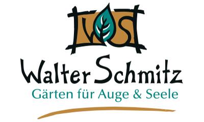 Walter Schmitz Gärten für Auge & Seele
