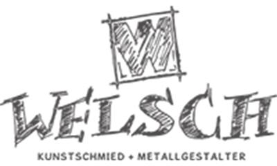 Welsch Kunstschmied + Metallgestalter