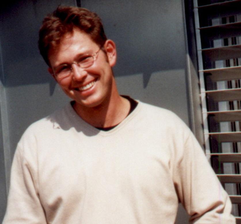 Marc Ulrich 2000