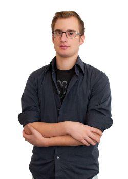 Maximilian Wies